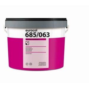 Eurocol 685/063 Eurocoat 4kg + Band 12m1