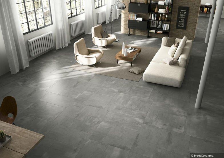 Imola Creative Concrete DG 90x90