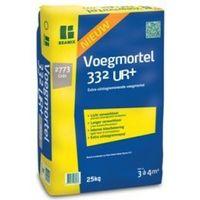 Beamix 332-2773 Voegmortel Grijs 25kg