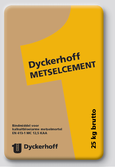 Dyckerhoff Metselcement MC 12