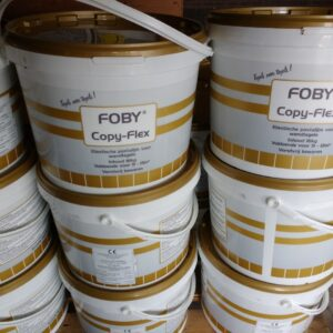 Foby Copy-Flex Pastalijm 16kg
