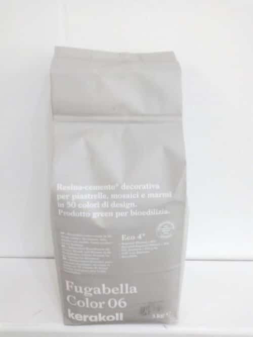Kerakoll Fugabella Color 06 3 kg