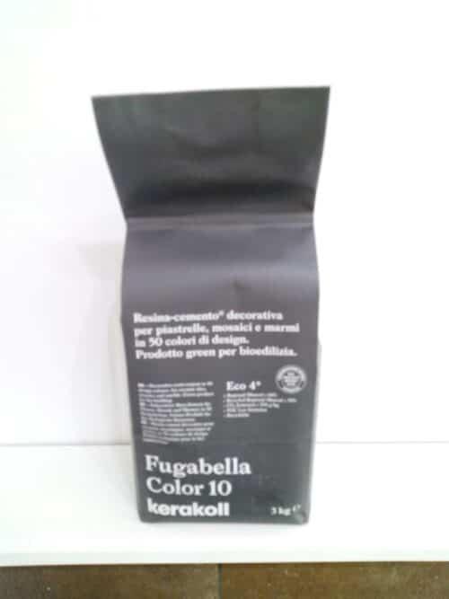 Kerakoll Fugabella Color 10 3 kg