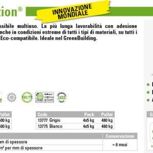 Kerakoll H40 Revolution Snellijm 5kg
