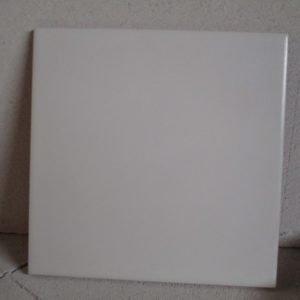 Ricchetti Aquamat Bianco 20x20