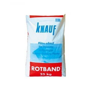 Knauf Rotband (Roodband) 25 kg