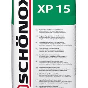 Schonox XP 15 Egaline 25kg