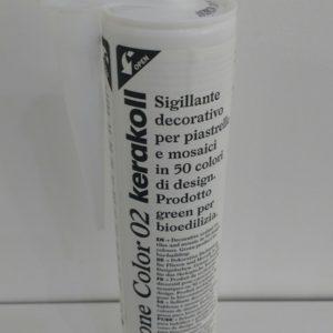 Kerakoll Silicone Color 02 310ml