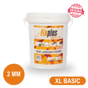 Fix Plus Starterskit XL Basic 2 mm