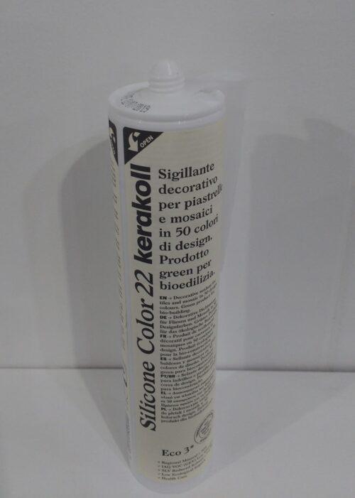 Kerakoll Silicone Color 22 310ml