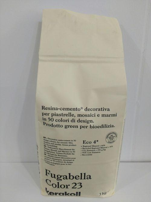 Kerakoll Fugabella Color 23 3 kg