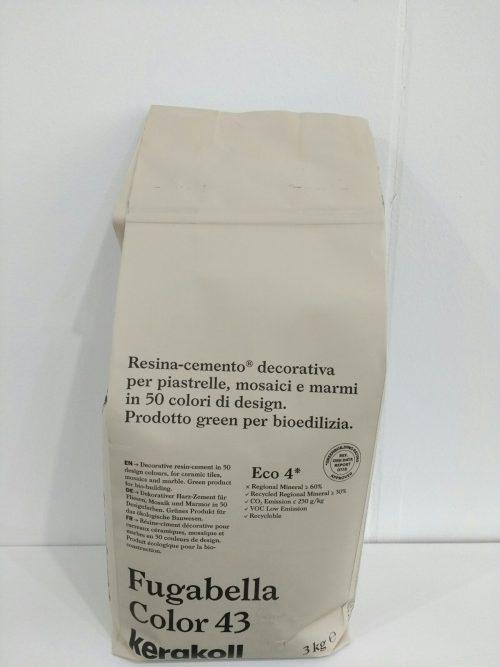 Kerakoll Fugabella Color 43 3 kg