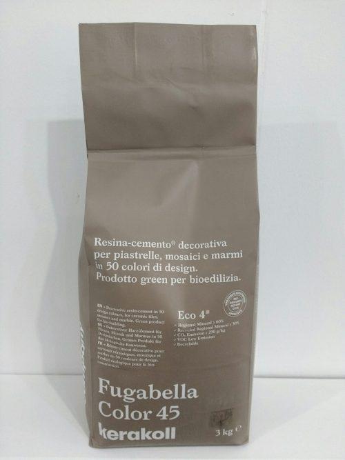 Kerakoll Fugabella Color 45 3 kg