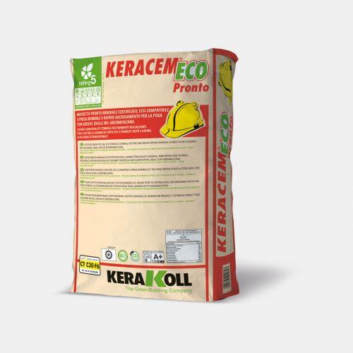 Kerakoll Keracem Eco Pronto 25kg