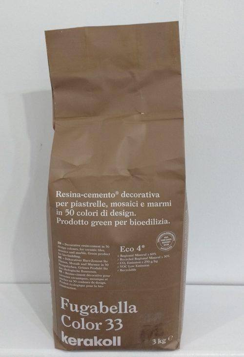 Kerakoll Fugabella Color 33 3 kg