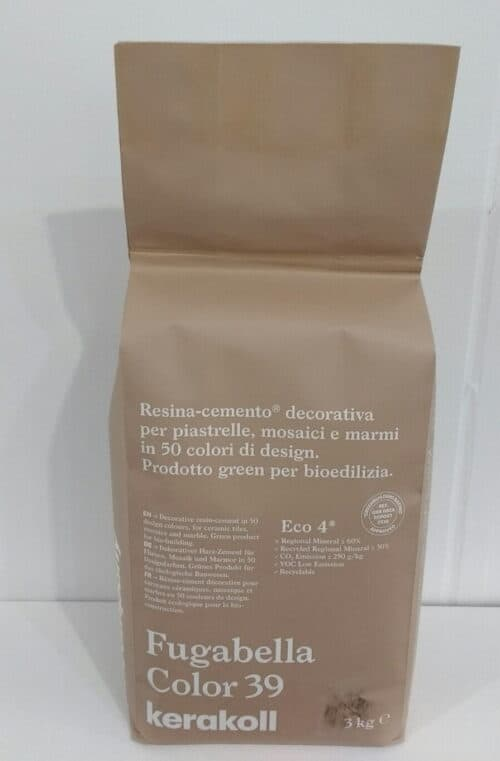 Kerakoll Fugabella Color 39 3 kg