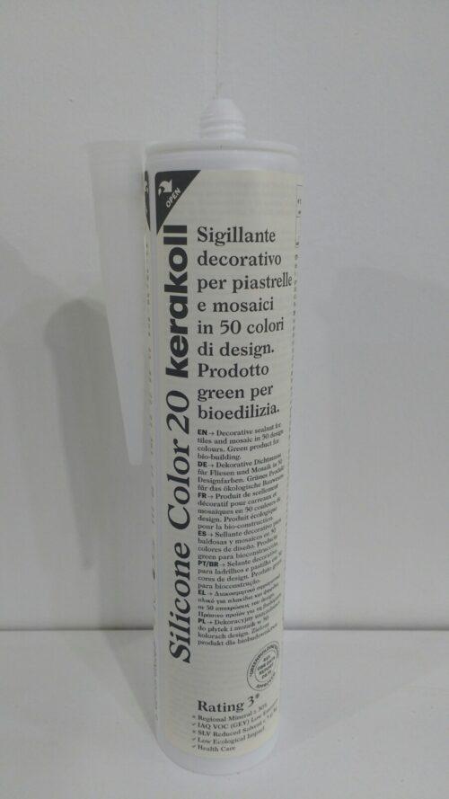 Kerakoll Silicone Color 20 310ml