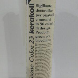 Kerakoll Silicone Color 23 310ml