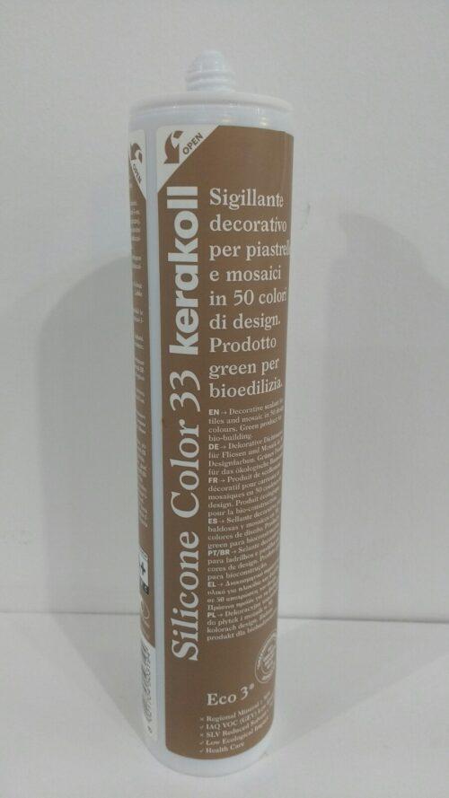 Kerakoll Silicone Color 33 310ml