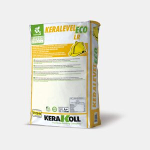 Kerakoll Keralevel Eco LR 25 kg