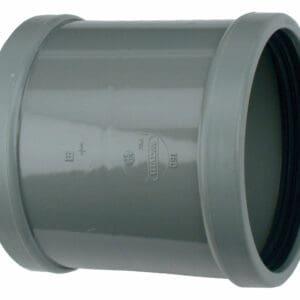 PVC 200 Steekmof (Op=Op)