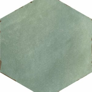 Nanda Tiles Capri Bettina Blue 14x16