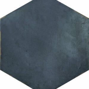 Nanda Tiles Capri Chiazza Marino 14x16
