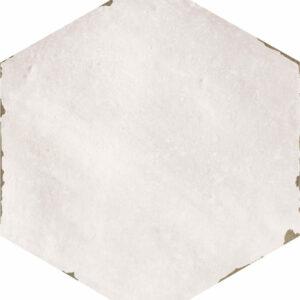 Nanda Tiles Capri Oxalis Rose 14x16