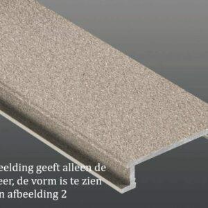 Schluter A100TSSG Steengrijs 10 mm 2